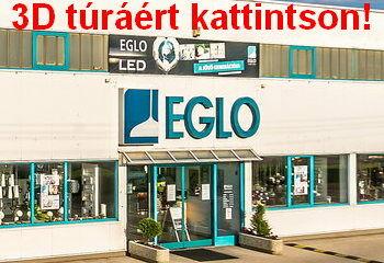 EGLO LUX Kft EGLO Bemutatóterem és Lámpaszalon Dunakeszi